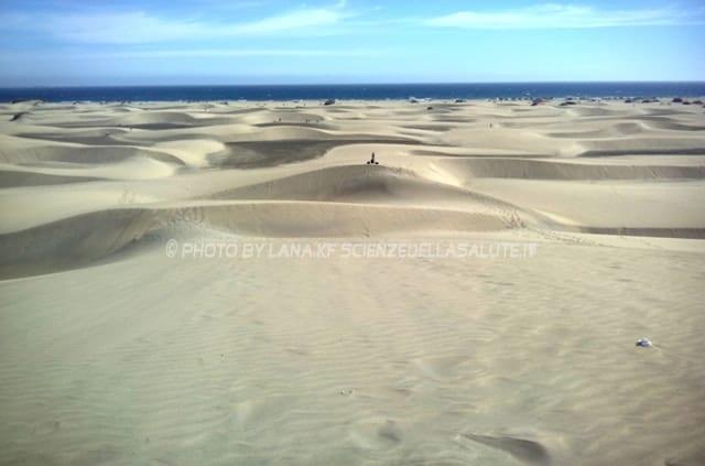 Gran Canaria - un angolo di paradiso by LKF - foto