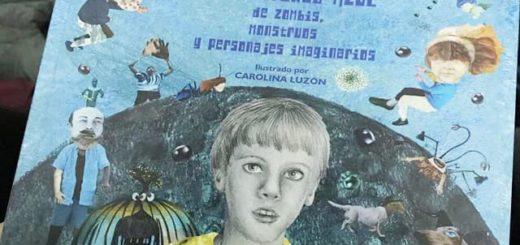 Come sconfiggere i blocchi dell'Autismo - un bambino pubblica il suo primo libro