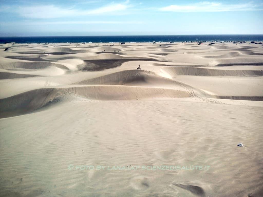Gran Canaria - un angolo di paradiso