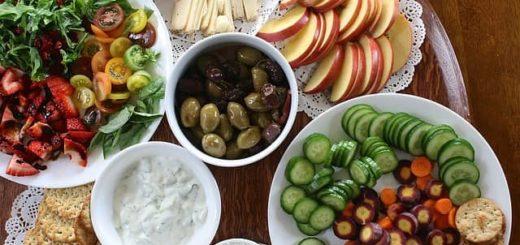 Il cibo e le sue funzioni – alla ricerca degli alimenti migliori