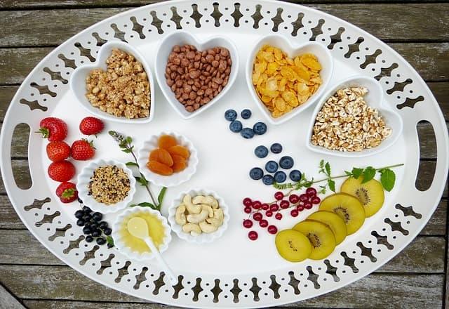 Come dimagrire con le proteine vegetali