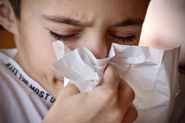 Come curare l'allergia con Zeolite e Spirulina