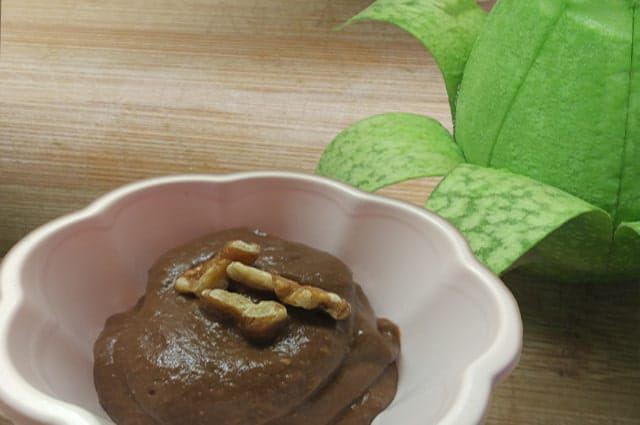 Un sano e goloso cremino al cioccolato by LKF