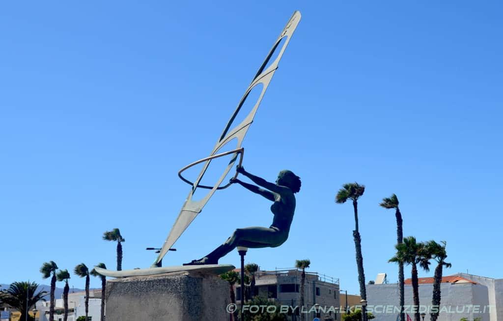 Campionato Mondiale Windsurf di Gran Canaria 2019