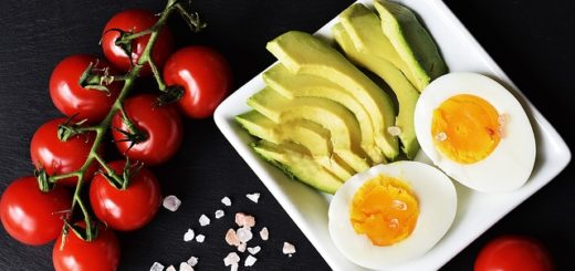 Dieta chetogenica by LKF