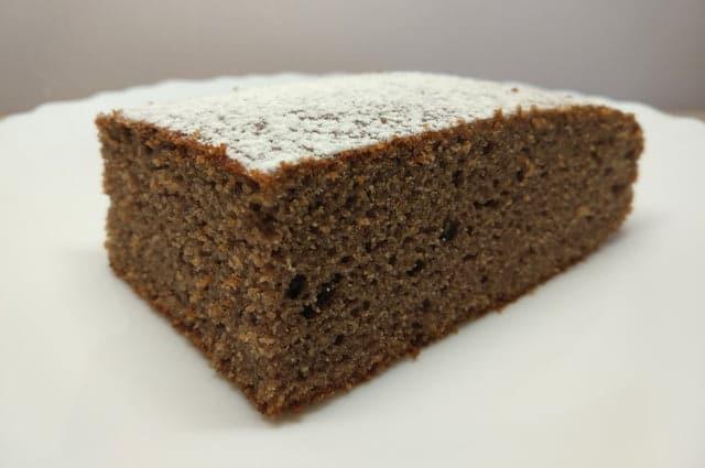 Torta orzo e carruba LKF